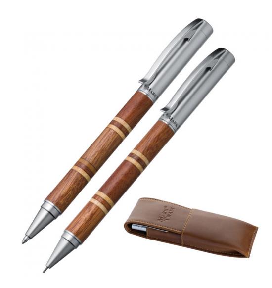Prabangus Premium klasės rašiklių rinkinys (01-03-052)