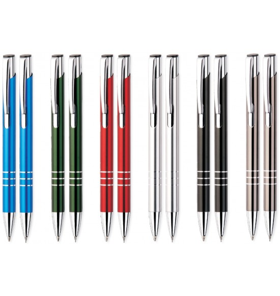 Metalinis rašiklis (01-01-012)