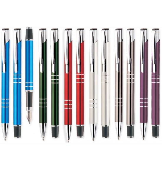 Metalinių rašiklių rinkinys (01-01-015)