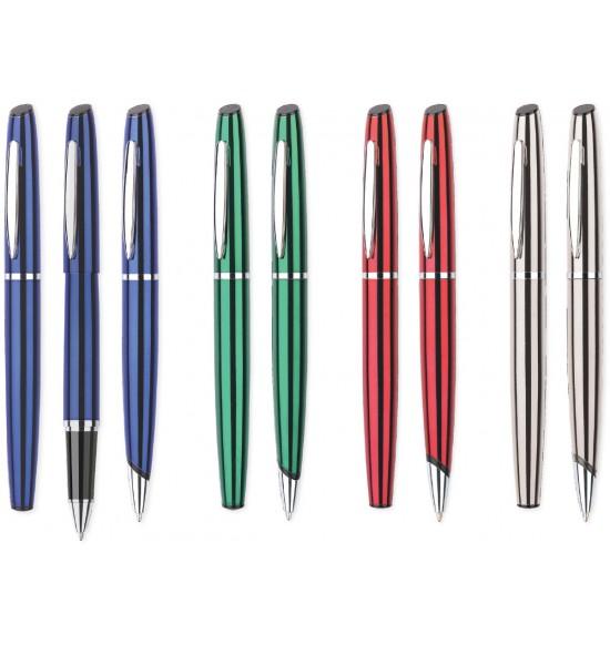 Metalinių rašiklių rinkinys (01-01-018)