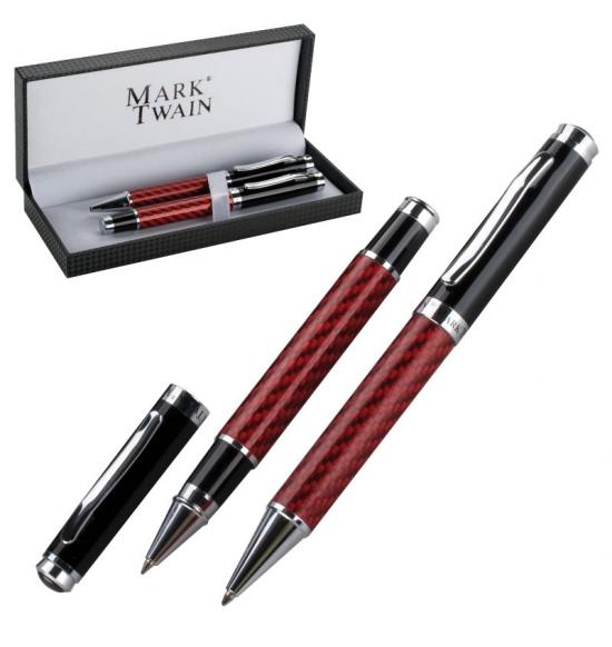 Premium klasės rašiklių rinkinys (01-03-035)