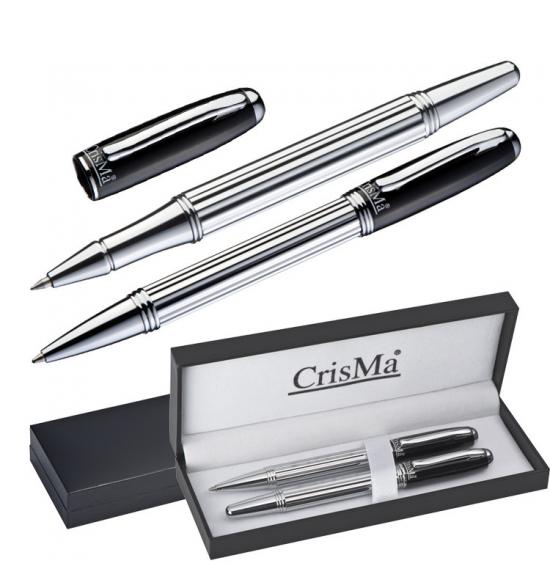 Prabangus Premium klasės rašiklių rinkinys (01-03-043)