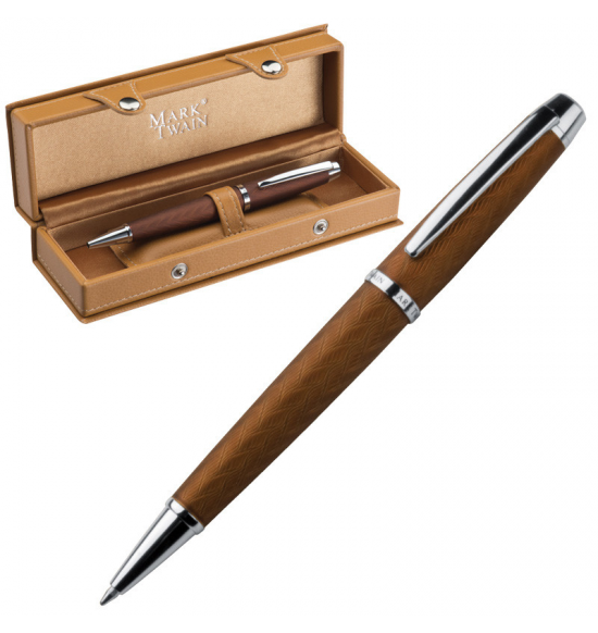 Prabangus Premium klasės rašiklis (01-03-050)