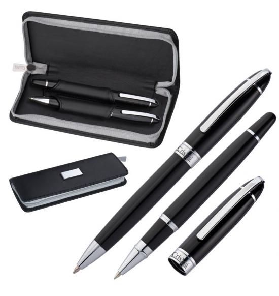 Premium klasės rašiklių rinkinys (01-03-056)