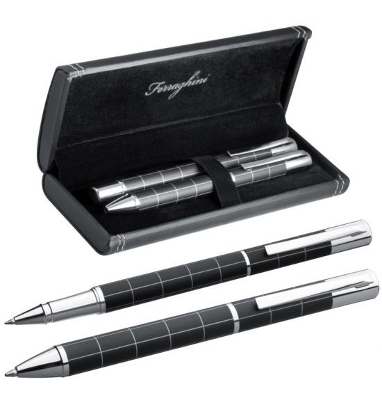 Premium klasės rašiklių rinkinys (01-03-058)